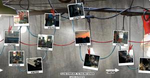 Soul Patron timeline