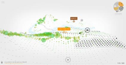 Bear71 Interactive Map