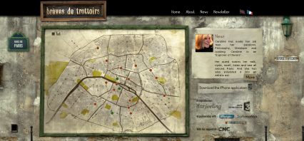 Breves de Trottoir map 2Screen Shot