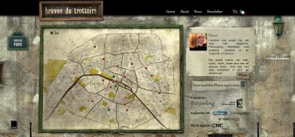 Breves de Trottoir map 2Screen Shot
